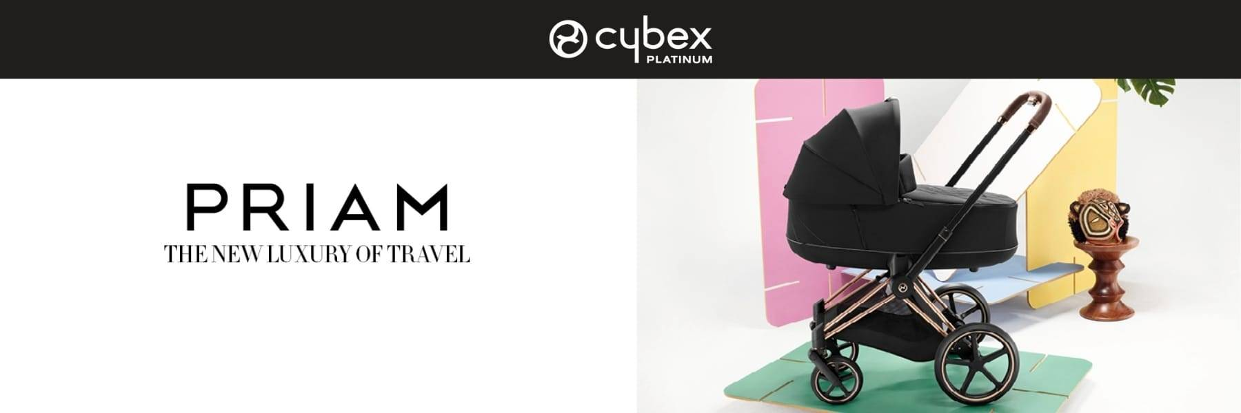 Cybex Prams, Stollers & Travel Systems