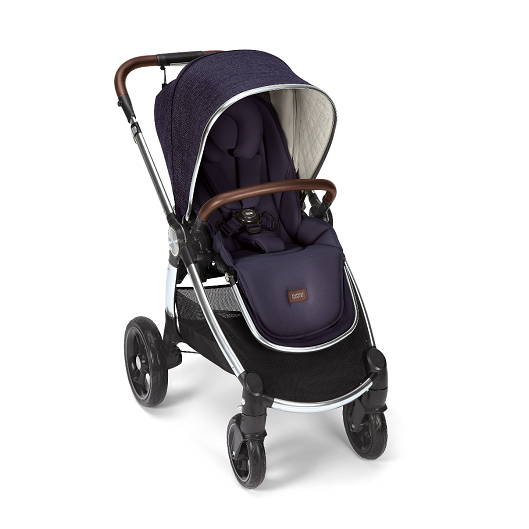 Ocarro - Our Award Winning Pushchair