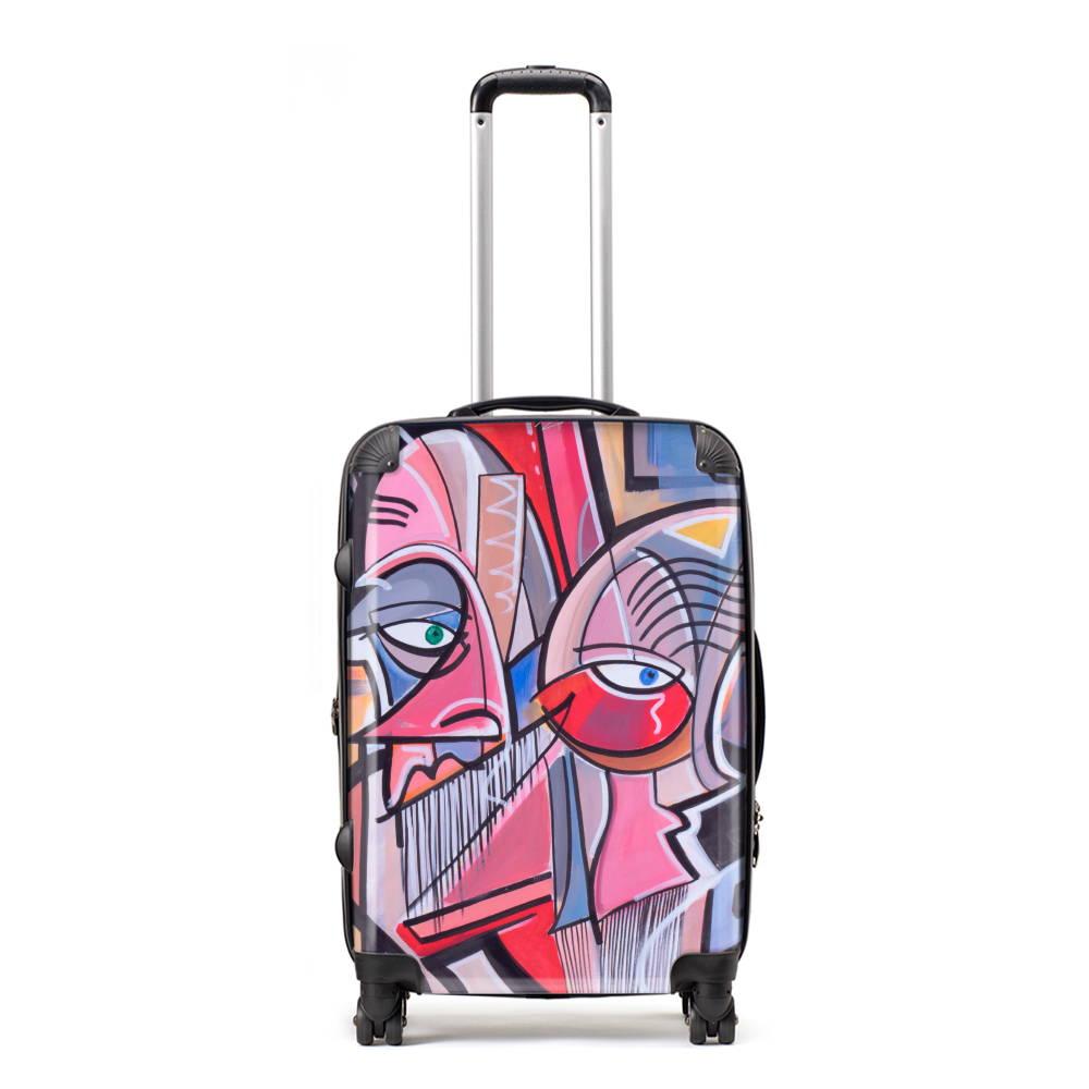 Suitcase By Julian McLaughlan