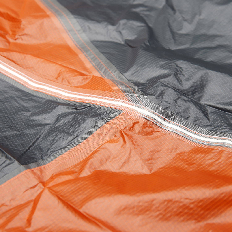 finetrack(ファイントラック )/カミナドーム/2人用/オレンジ