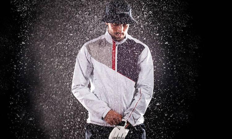 Mens Golf Waterproofs 2021 Mobile