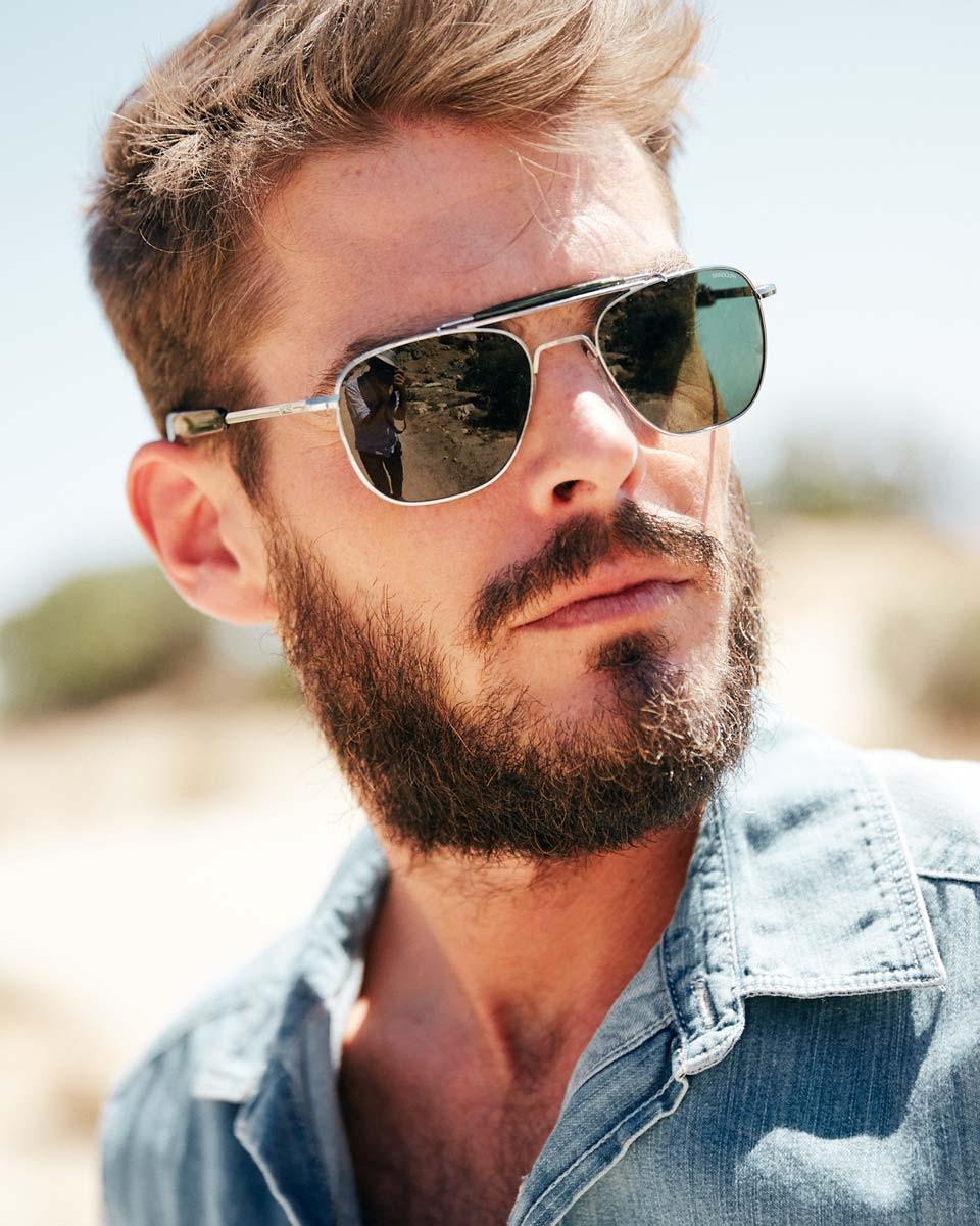 Men & Women's Aviator Sunglasses | Randolph Engineering