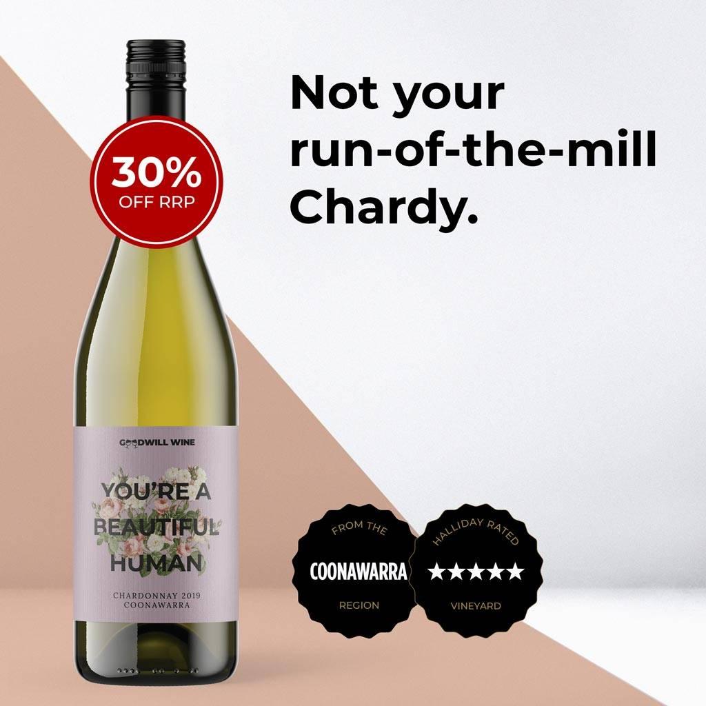 Chardonnay 2019, Coonawarra SA
