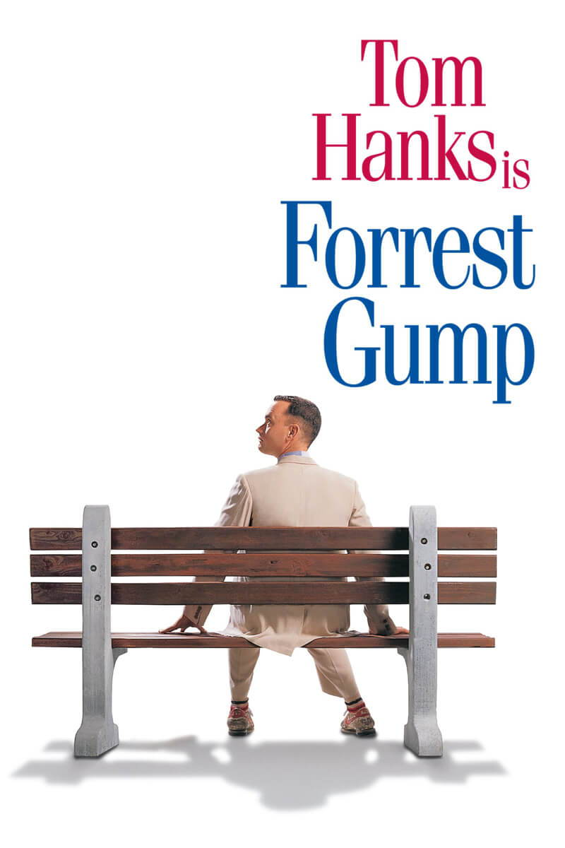 patriotic 4th of july movie Forrest Gump