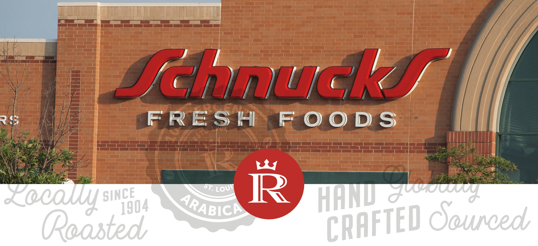 Schnucks Fresh Food Store Front