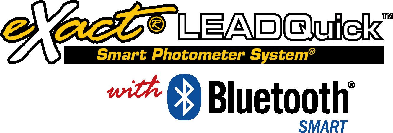 eXact LEADQuick logo