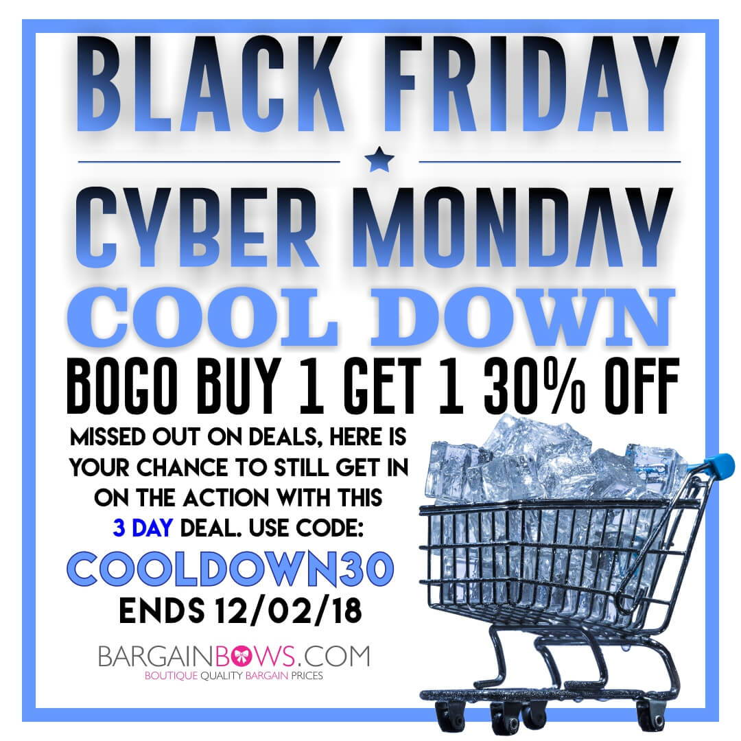 Cool Down Sale 30% OFF
