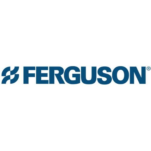 ferguson shower drain