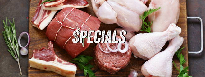 Super Butcher Weekly Specials Cheap Meat