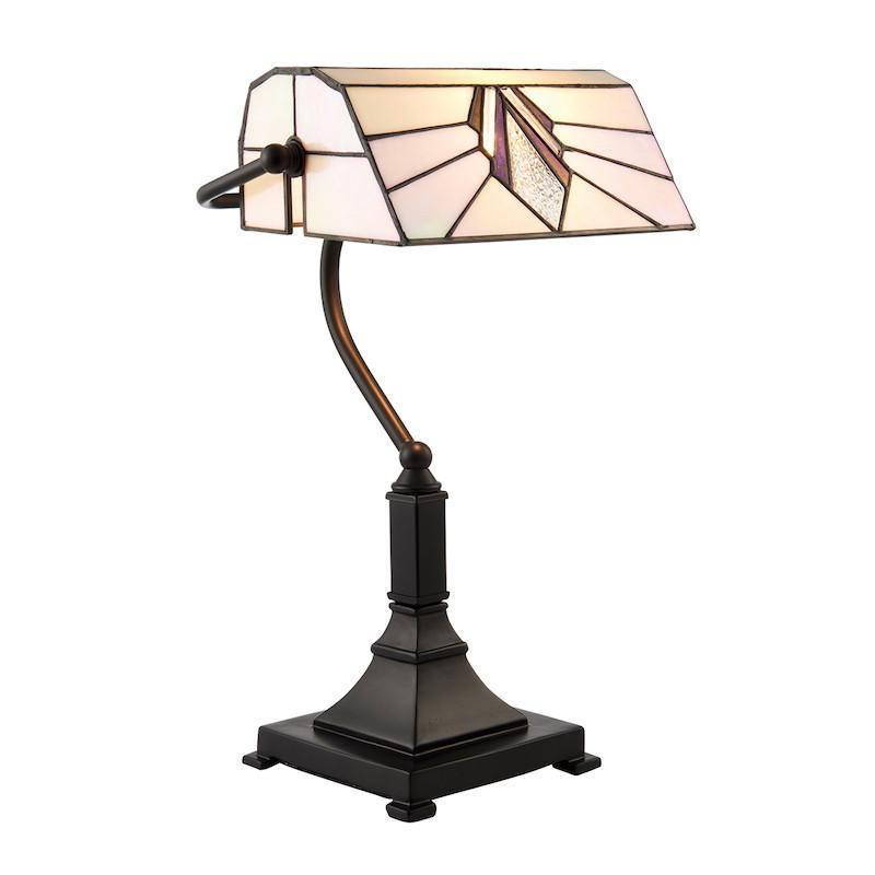 Bankers Lamps