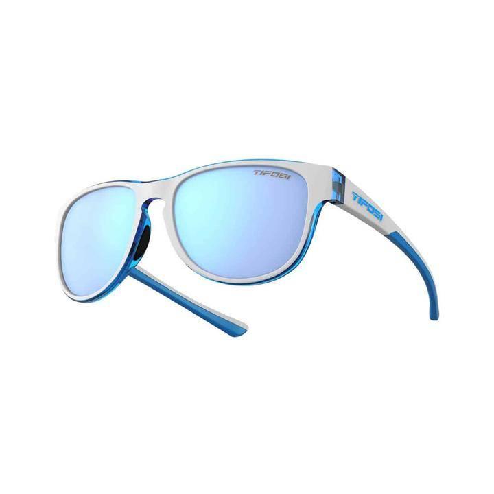 Tifosi Smoove Sunglasses Icicle Sky Blue