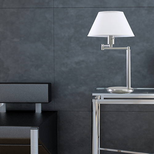 House of Troy Inspiration D436-52 Table Lamp LIfestyle