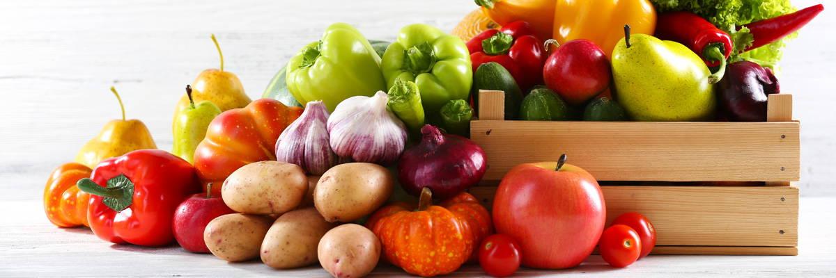 Vitaminverlust bei Obst und Gemüse vermeiden