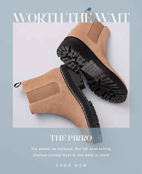 Shop the Pirro