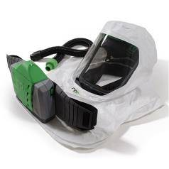 Supplied Air Hood and Mask Respirators from X1 Safety