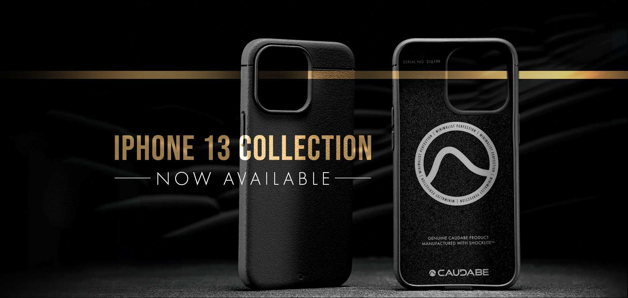 iPhone 13 collection | Now available