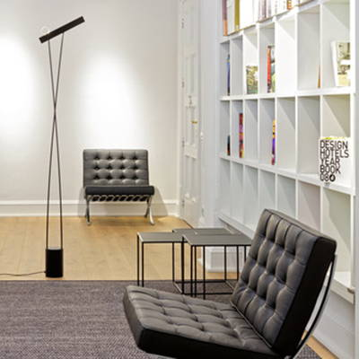 Estiluz Floor & Table Lamps