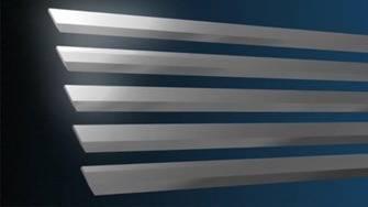 Helping Prevent Shaving Rash: Precision Engineering