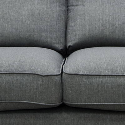 Gurney Fabric Sofa Collection