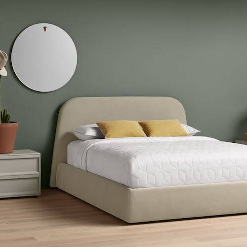Blu Dot Lid Storage Bed