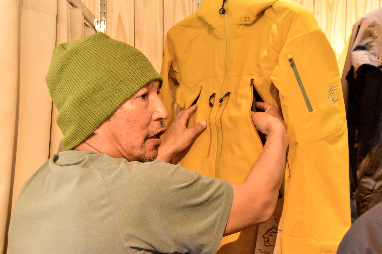 Teton Bros. (ティートンブロス)を徹底解剖! ツルギジャケット誕生秘話から商品開発にかける想いまで。