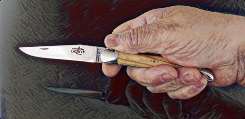 Forge de Laguiole 11 cm Pocket Knife