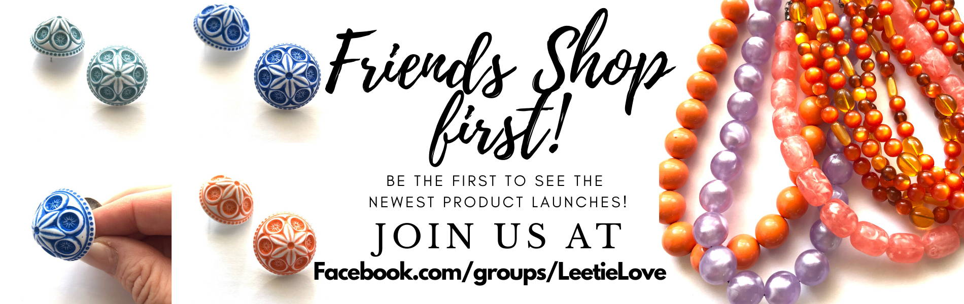join the Leetie facebook group