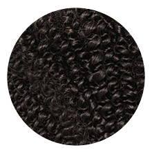 AVERA Virgin Hair Curly Clip-In Hair Extension
