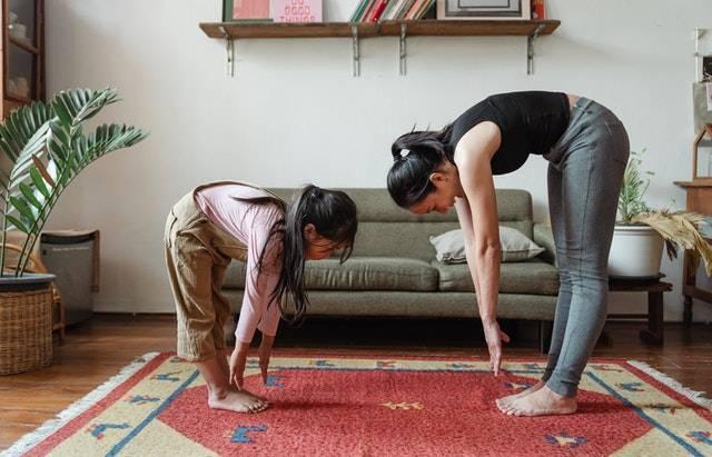 Empowering Children through Yoga | Mukha Yoga