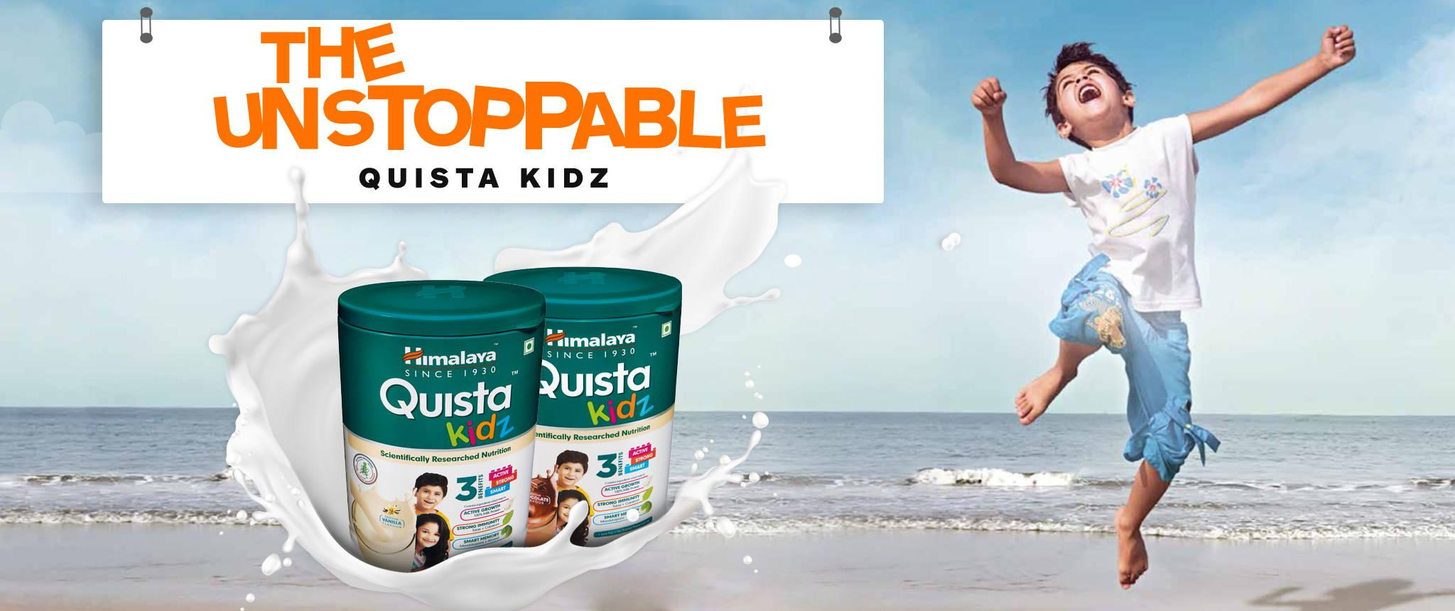 Quista Kidz