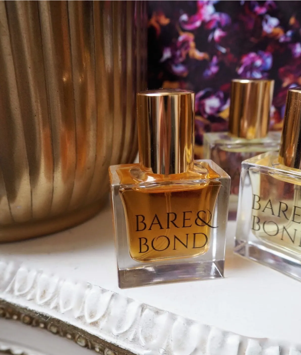 Perfume subscription