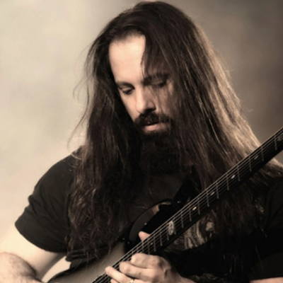 John Petrucci of Dream Theater recycled guitar string bracelets and jewelry