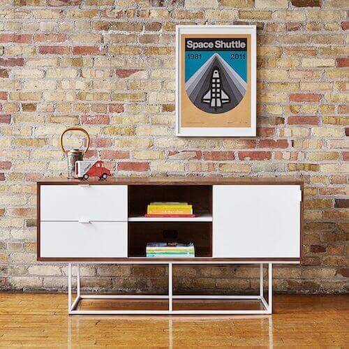 Storage Furniture - Cabinets & Sideboards