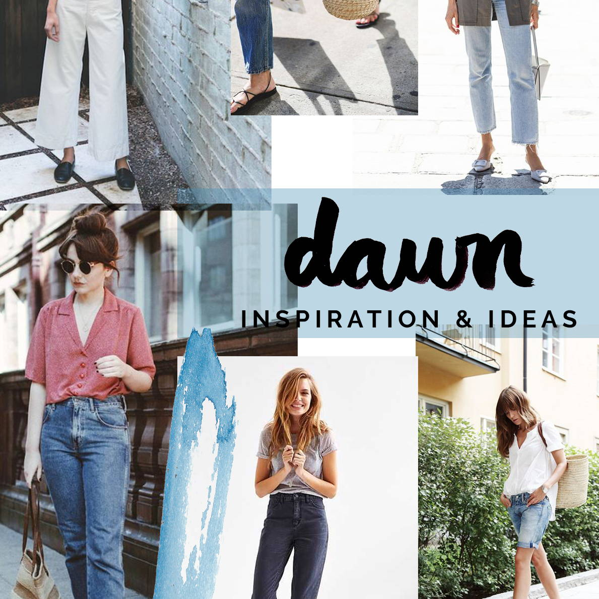 Dawn Inspiration & Ideas