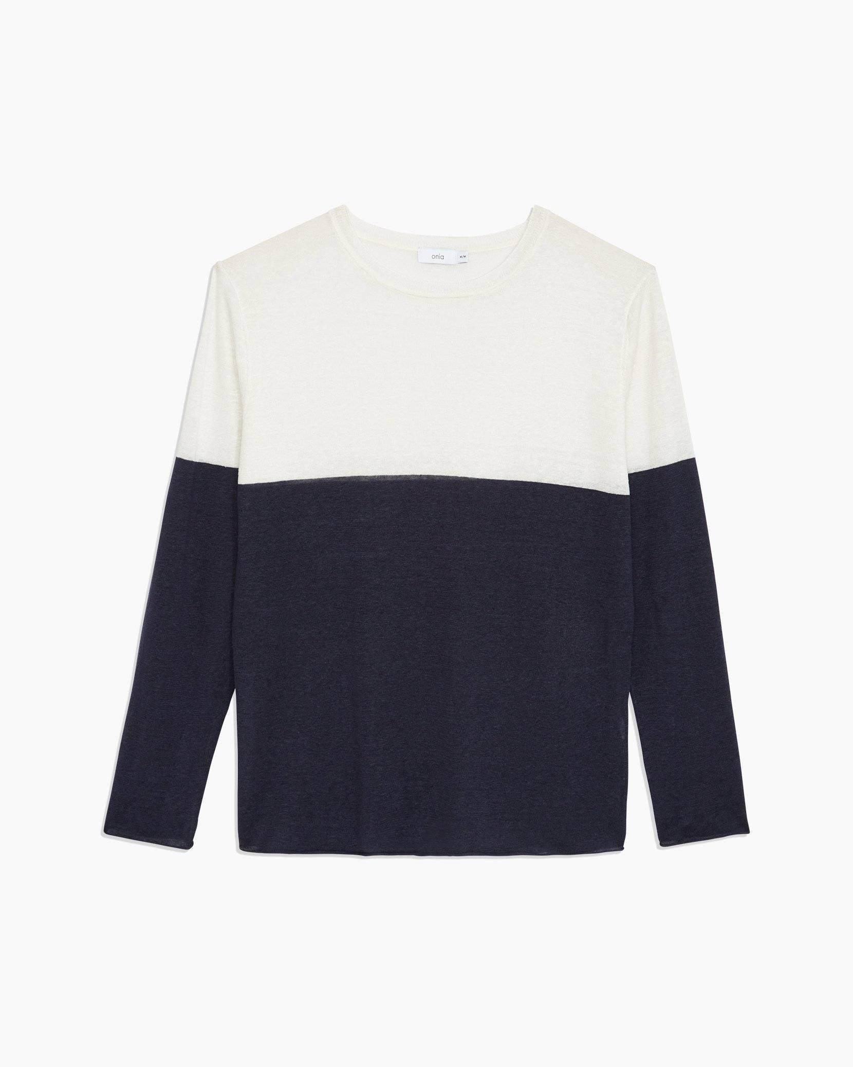 Kevin Crewneck Sweater
