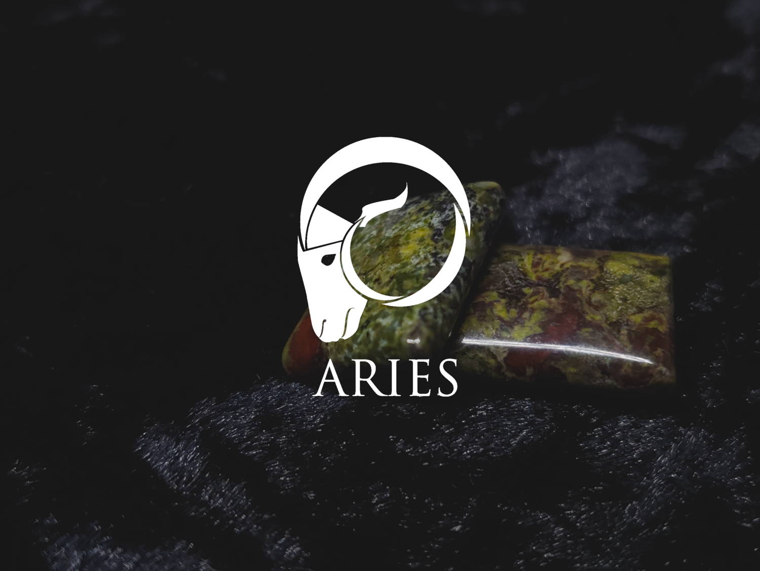 Aries Bloodstone
