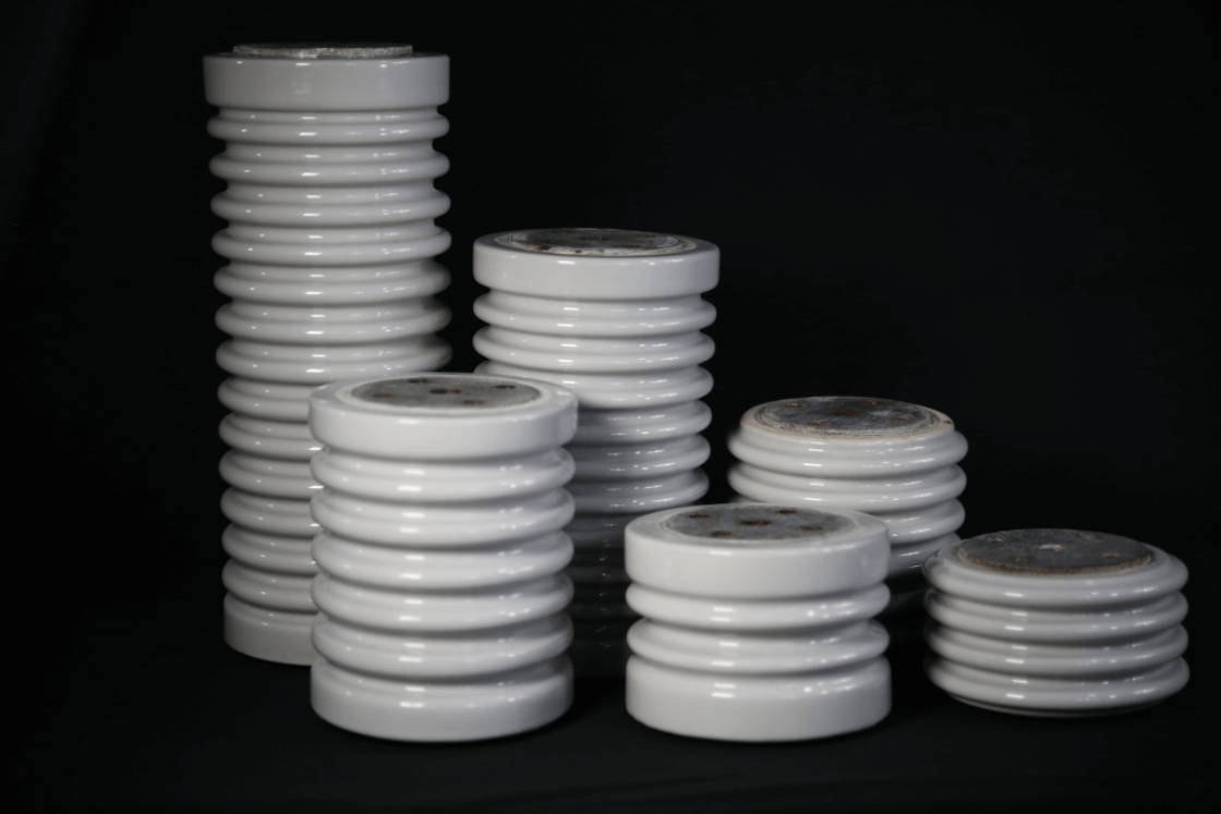 PORCELAIN A30 INSULATORS