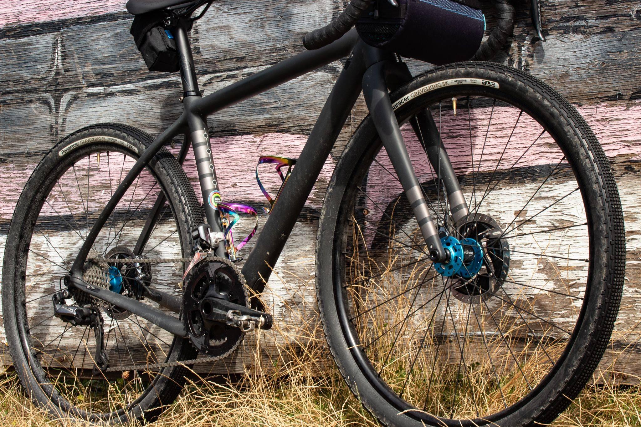 Ibis Hakka MX - Bicicletta Vancouver