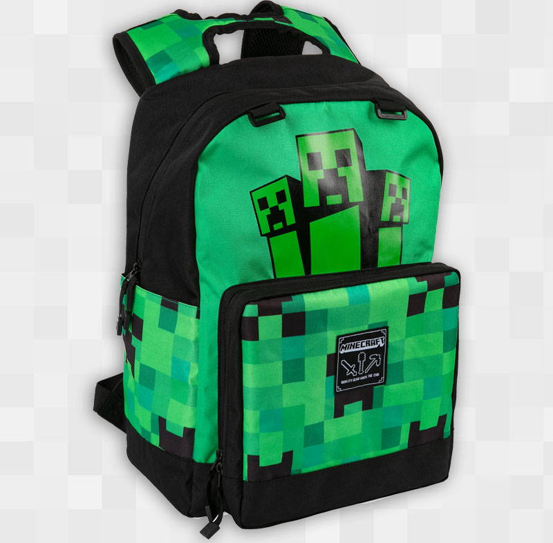 Product image of the Minecraft 17