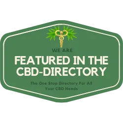 We are featured in the cbd-directory