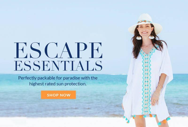 Escape Essentials: Pack UPF 50+