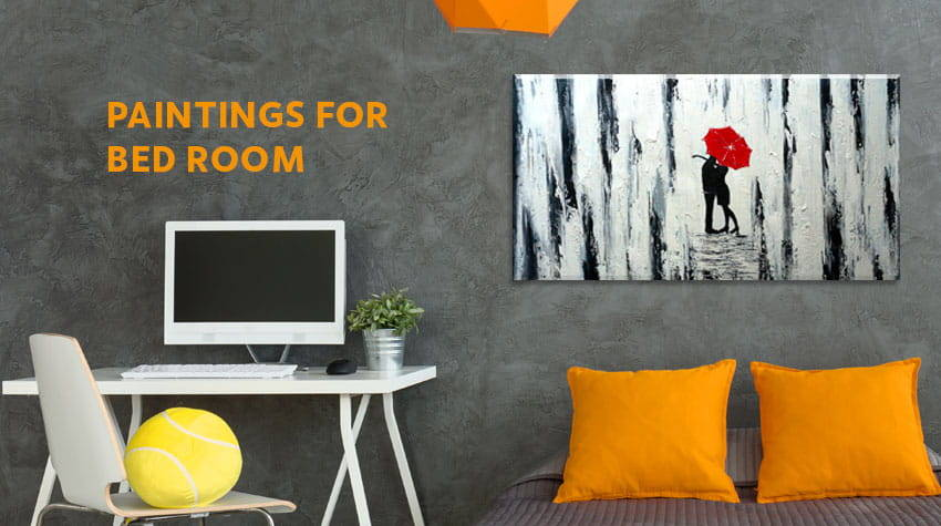 Paintings for Bedroom