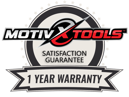 Motivx Tools Warranty