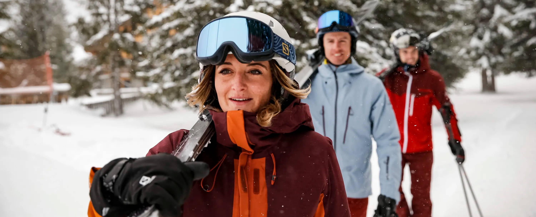 Alpina Ski Snowboard Ladies Body Protector New Size Medium