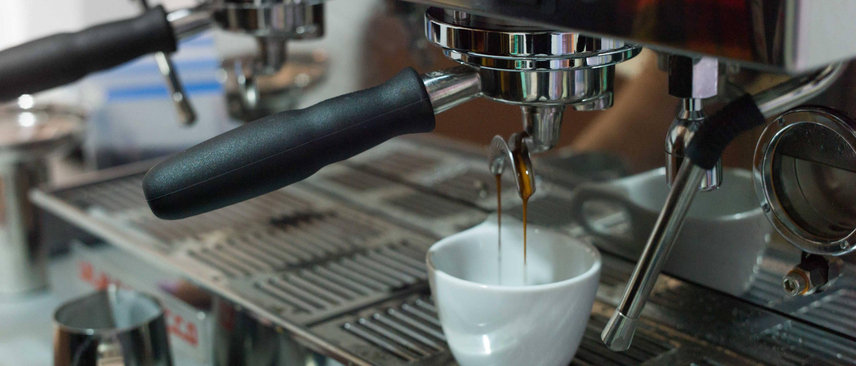 Espresso At Home Espresso Shot | Cast Iron Coffee Roasters