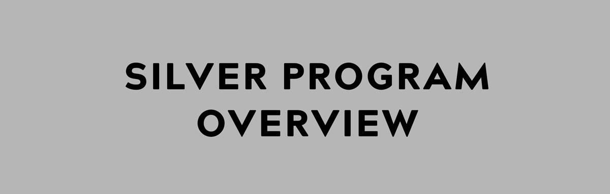 LOCTOTE ambassador resources silver program