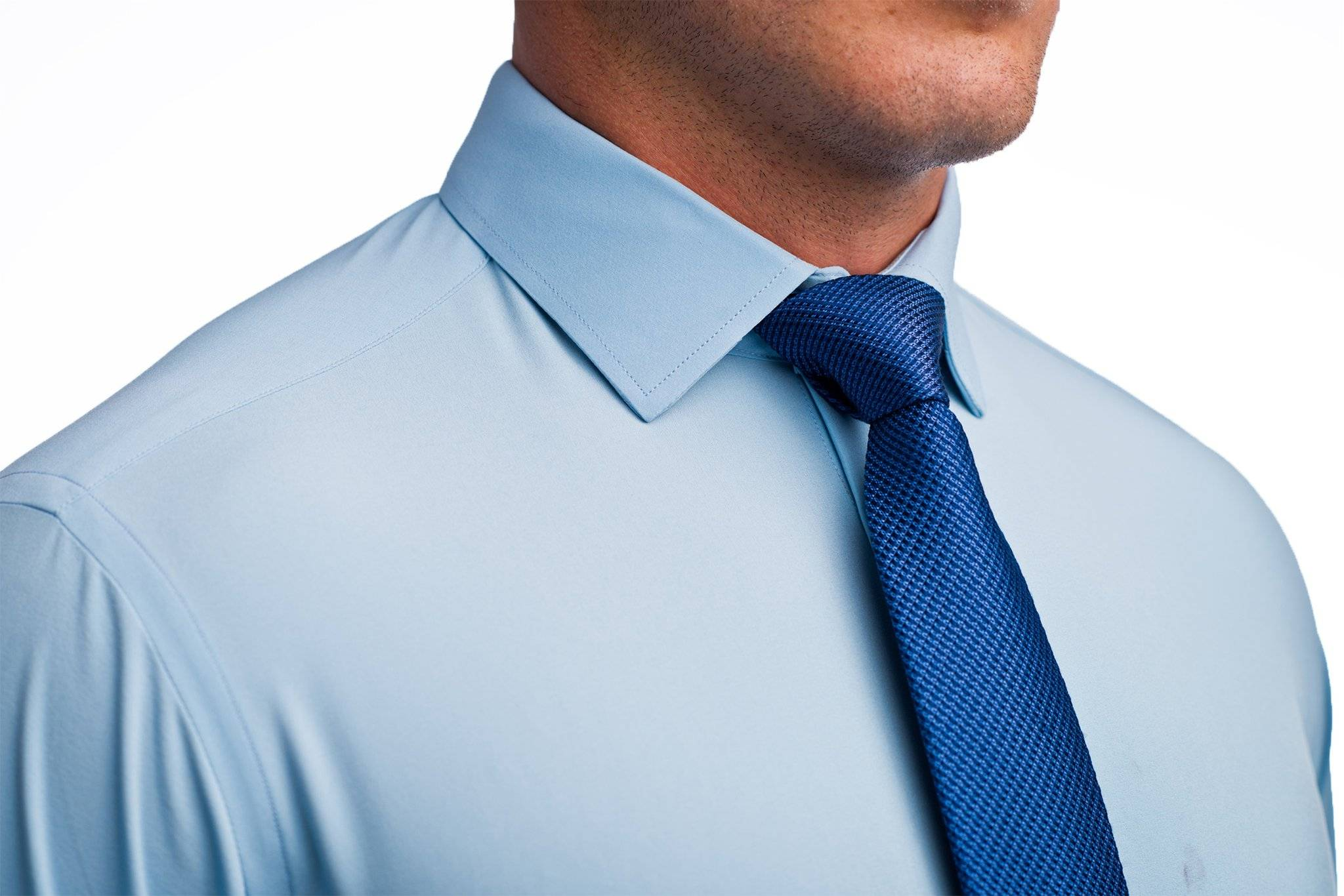 Athletic Fit Vs Slim Fit Dress Shirts Whats The Difference