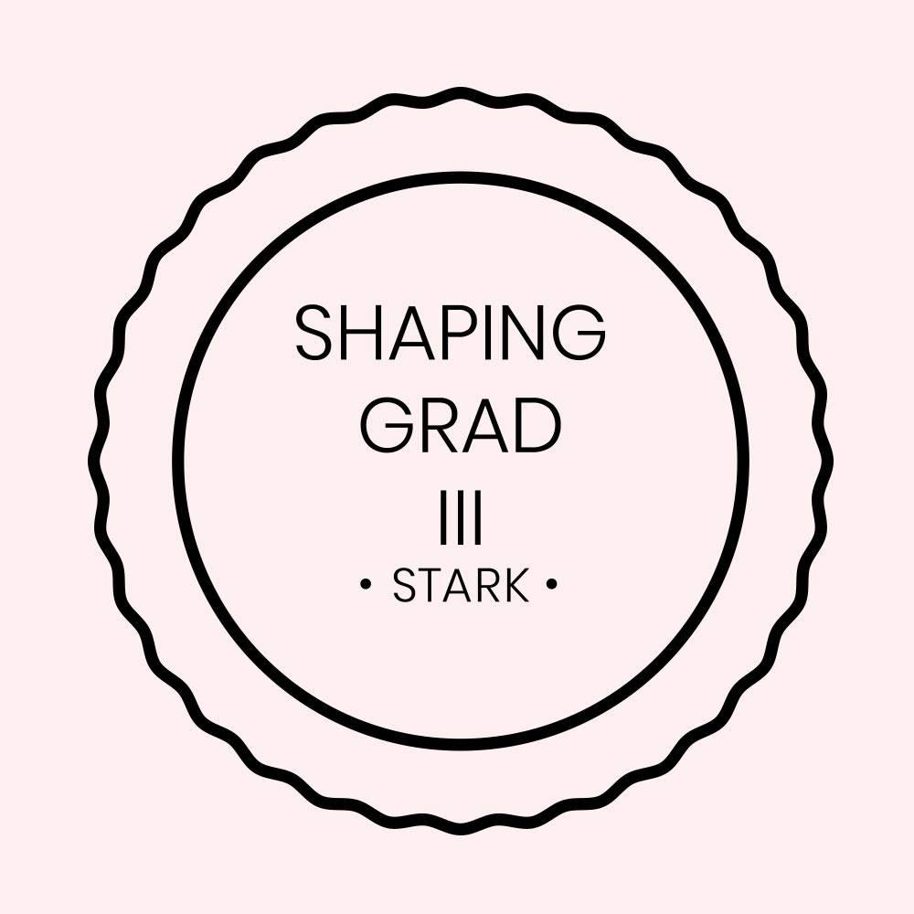 Shapewear Effekt Grad Stark Formend