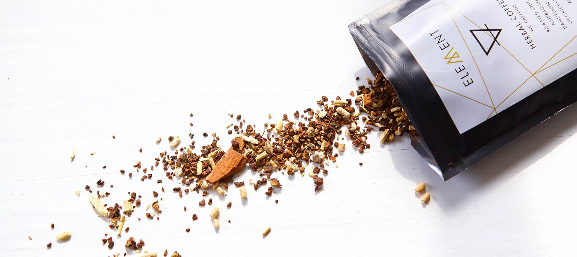 Herbal Coffee: No Caffeine – Herbal Element