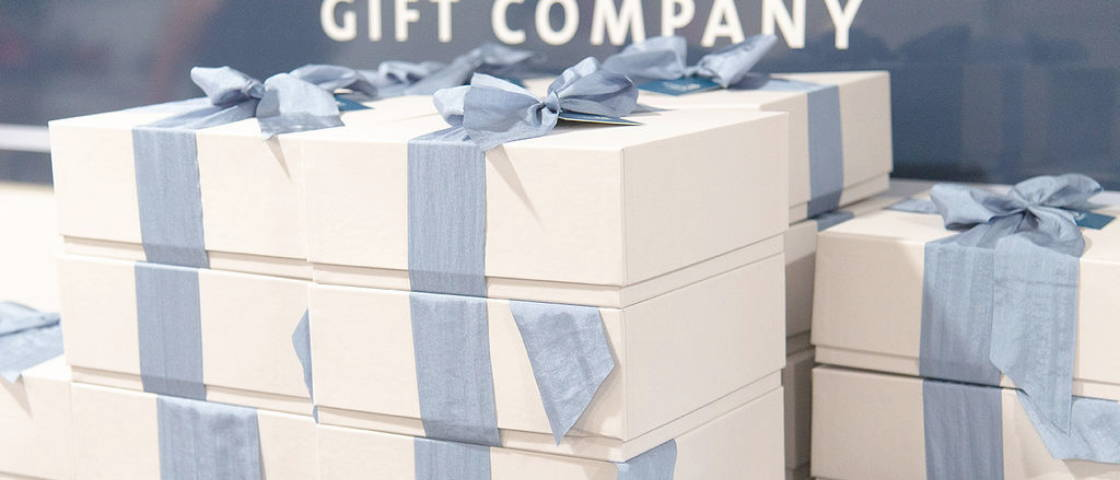 Corporate Gift boxes for Virtual Events